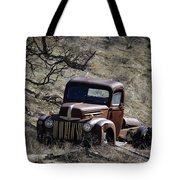 Farm Fresh Ford Tote Bag