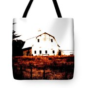 Farm Used Up Tote Bag