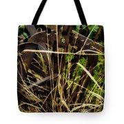 Farmer Brown's Tote Bag