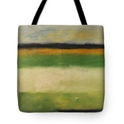 Farmfield By Highway 29 Tote Bag