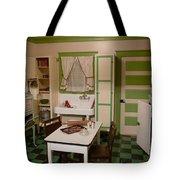 Farmhouse Kitchen Tote Bag