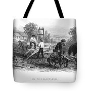 Farming, C1870 Tote Bag