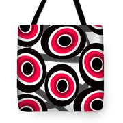 Fashion Spots  Tote Bag