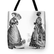 Fashion: Women, 1868 Tote Bag
