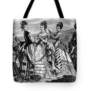 Fashion: Womens, 1874 Tote Bag