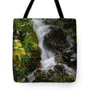 Fast Beauty Tote Bag