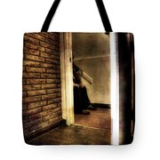 Fast Fading From View Tote Bag