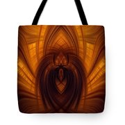 Fawning Obsequiousness Tote Bag