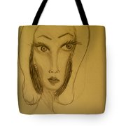 Fawny Eyes Tote Bag