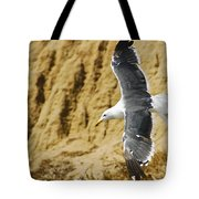 Feathered Friend Cruising Tote Bag