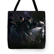 Federal Cavalry Tote Bag