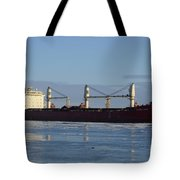 Federal Phine Tote Bag