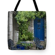 Feel A Homey Ambience Tote Bag
