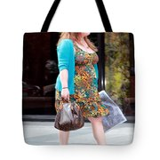 Feelin' Good Tote Bag