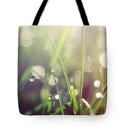 Feeling Good Tote Bag