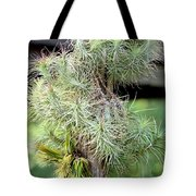 Feeling Green Tote Bag
