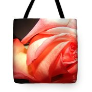 Feeling Pink Today Tote Bag