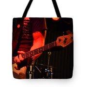 Fender Bender Tote Bag by Bob Christopher
