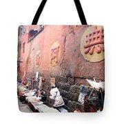 Fenghuang Street Tote Bag