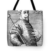Feodor I Ivanovich Tote Bag