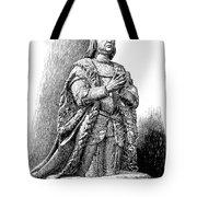 Ferdinand V Of Castile (1452-1516) Tote Bag by Granger