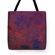 Fern Grove Tote Bag