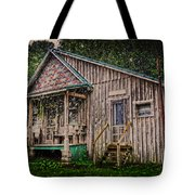 Ferndale Country Store Tote Bag
