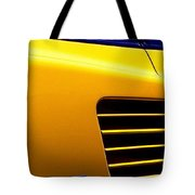 Ferrari Side Tote Bag
