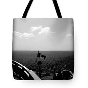 Ferry Ride Tote Bag