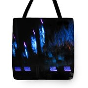 Festival Of Hope- Vilnius 2011 Tote Bag