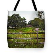 Field Of Flowers 3 Tote Bag