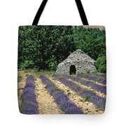 Field Of Lavender. Sault Tote Bag