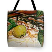 Fifth World Five Tote Bag