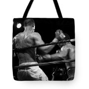 Fight Game Tote Bag