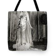 Film: Fair Lady, 1922 Tote Bag