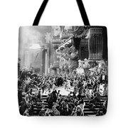 Film: Intolerance, 1916 Tote Bag by Granger