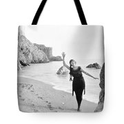 Film Still: Beach Tote Bag