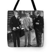 Film Still: It, 1927 Tote Bag
