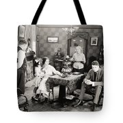 Film Still: Poorhouse Tote Bag