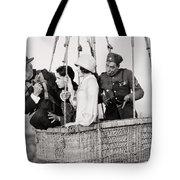 Film Still: Rookies, 1927 Tote Bag