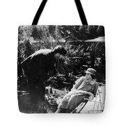 Film: Sunrise, 1927 Tote Bag by Granger