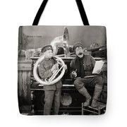 Film: The Better Ole, 1926 Tote Bag by Granger