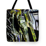 Finding The Right Keys  Art Tote Bag