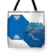 Fine Art Umbrellas Tote Bag