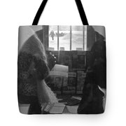 Fine Impulses Of The Soul Tote Bag