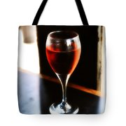 Fine Wine Tote Bag