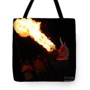 Fire Axe 2 Tote Bag