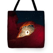 Firearch Tote Bag