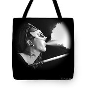 Firebreather 2 Tote Bag