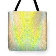 Firefly Macro2 Tote Bag